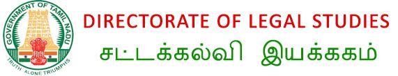 DLS-Directorate of Legal Studies