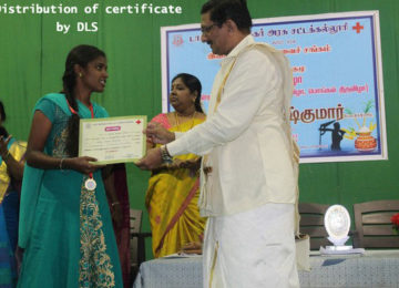 Director Distributing Certicates